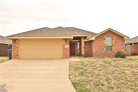 209 Miss Ellie Ln, Abilene, TX 79602