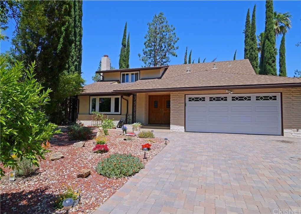 10740 Wystone Ave Porter Ranch, CA 91326