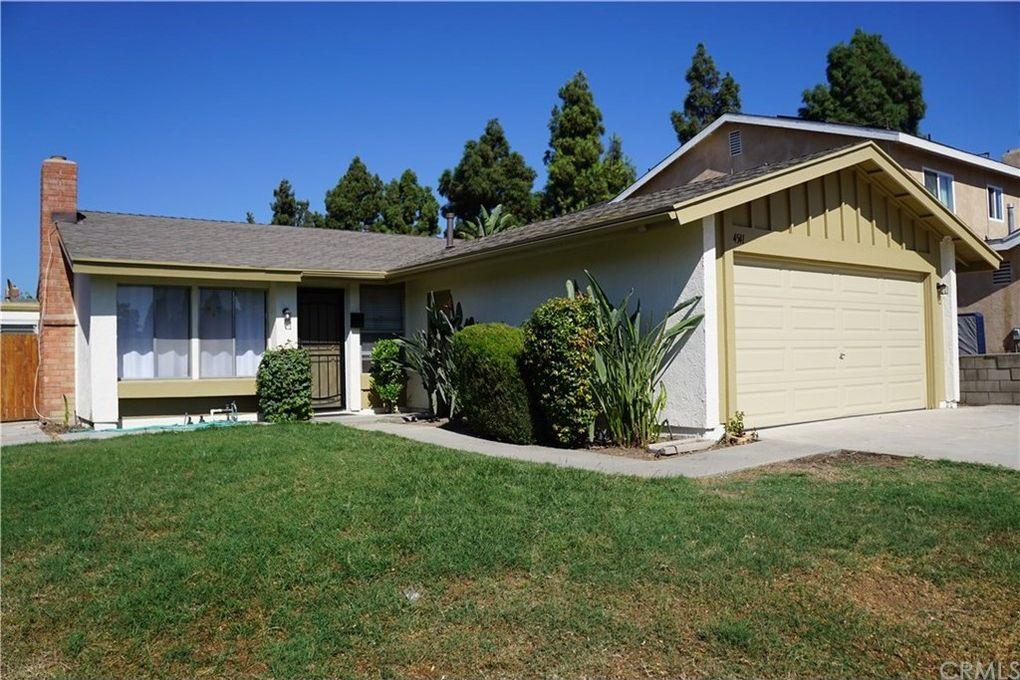 4541 Charleville Cir, Irvine, CA 92604