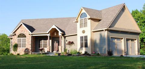 395 Blanche Davis Rd, Owenton, KY 40359