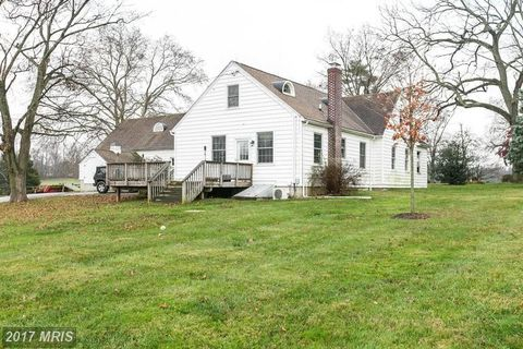 15204 Old York Rd, Monkton, MD 21111