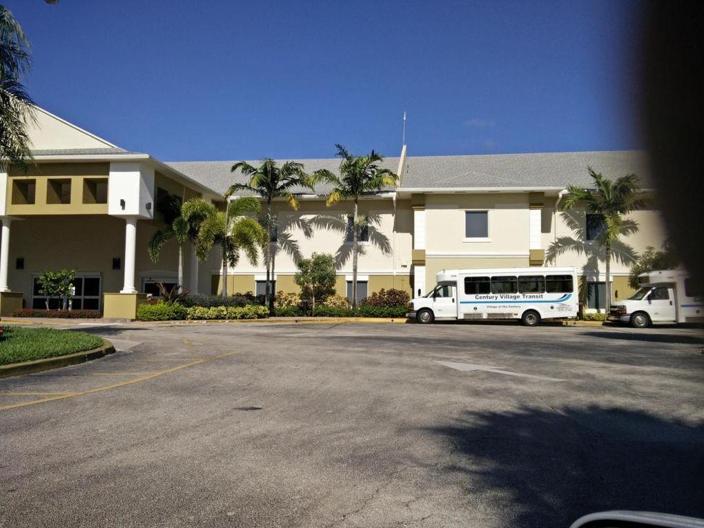 Condo Rentals In West Palm Beach Area