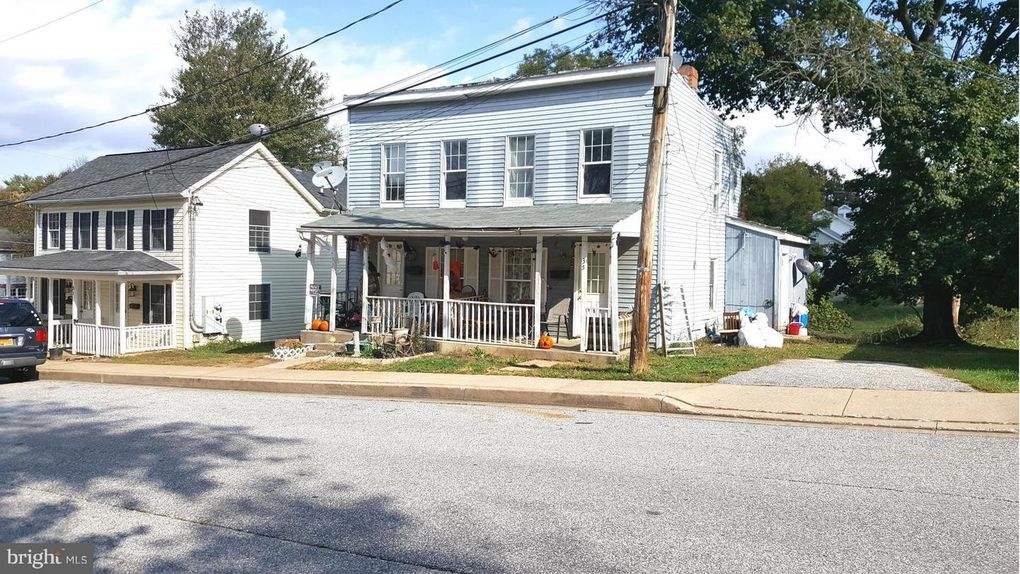 33-35 Charles St, Westminster, MD 21157