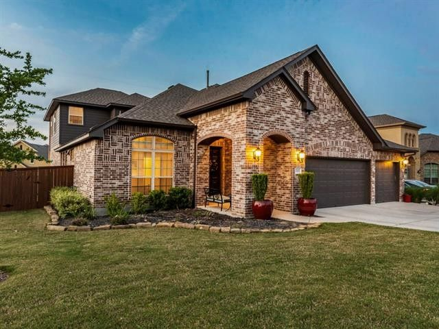2213 Legend Hill Dr Leander Tx 78641