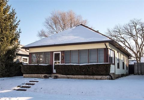 Photo of 71 S 9th Ave, Beech Grove, IN 46107