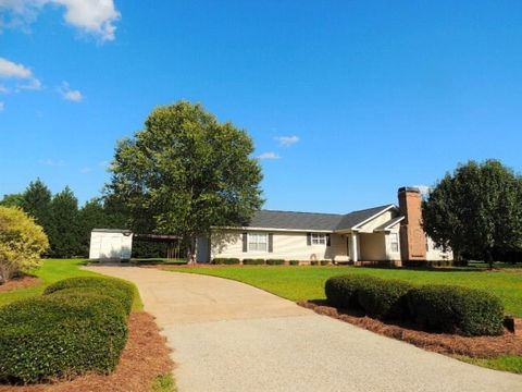 Leesburg GA Real Estate