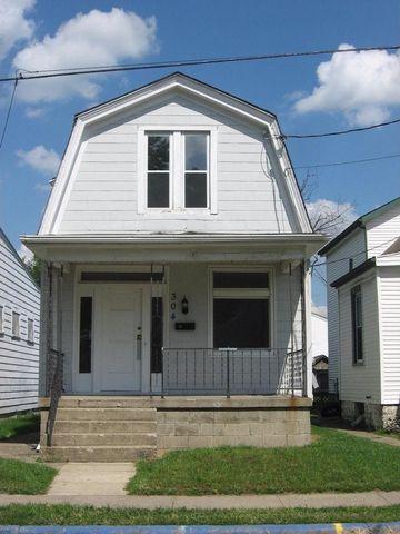 304 Walnut St, Elmwood Place, OH 45216