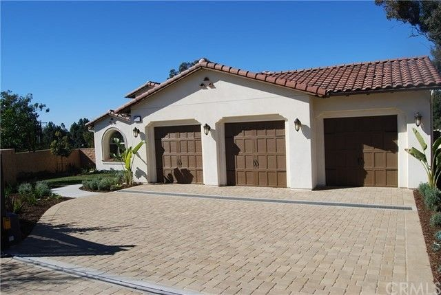 Brand New Homes In Fullerton Ca