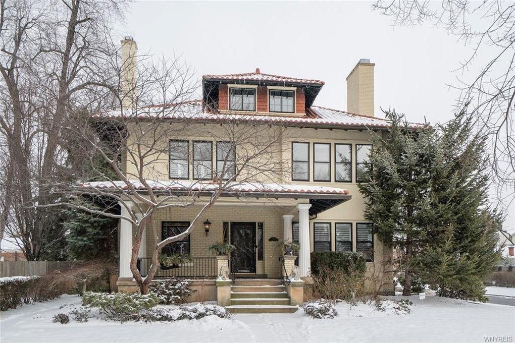 Buffalo New York Property Assessment