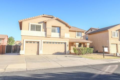 2694 E Birchwood Pl, Chandler, AZ 85249
