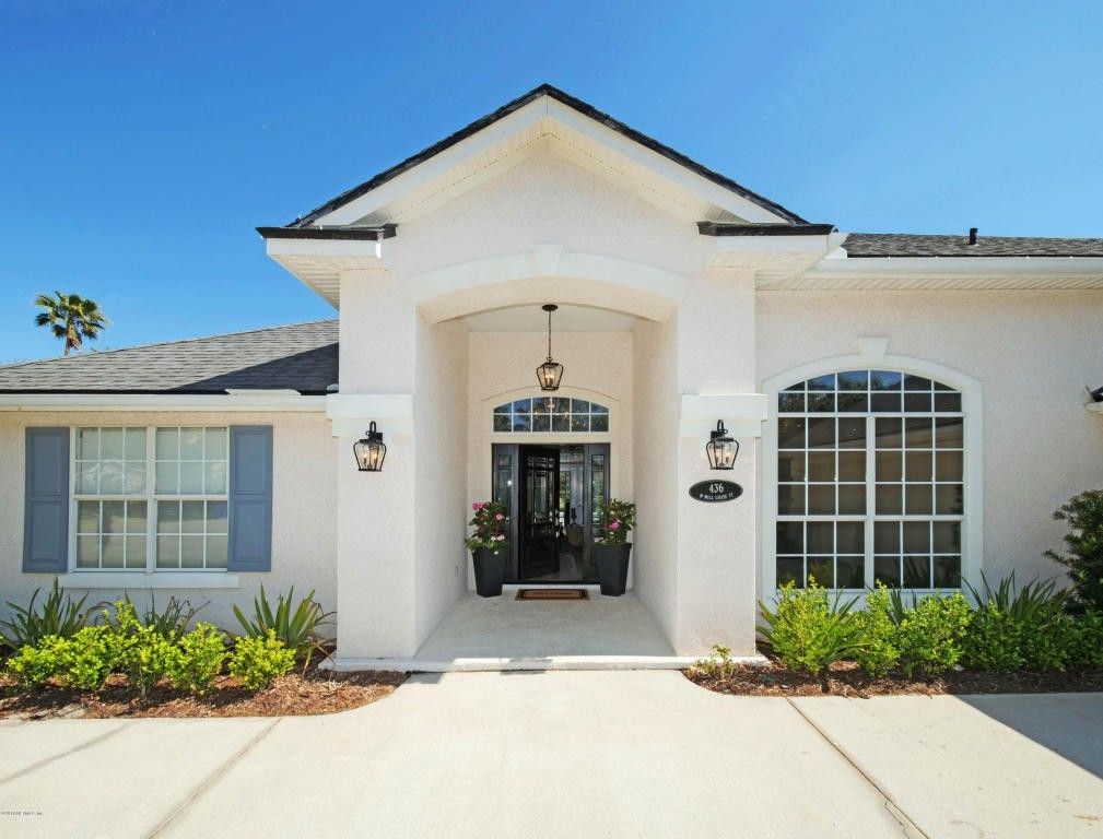 436 W Mill Chase Ct, Ponte Vedra Beach, FL 32082