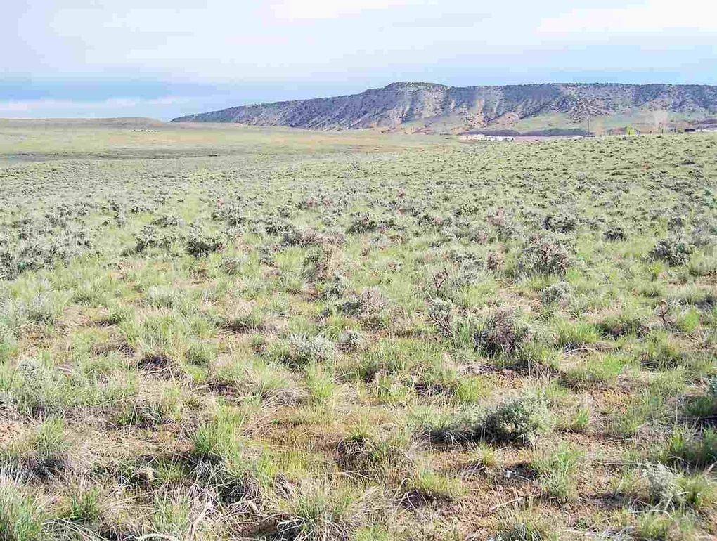 Sage valley subdivision cor lot 11 thermopolis wy 82443 for Sage valley
