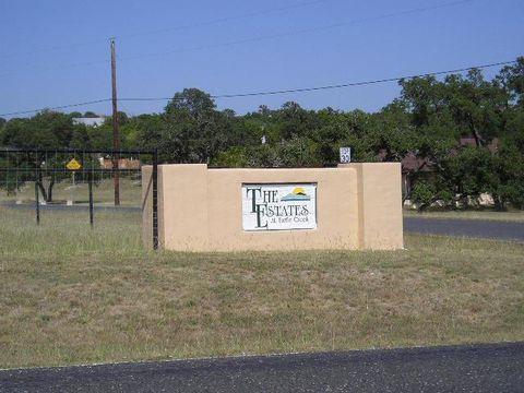 604 Estates Dr, Kerrville, TX 78028