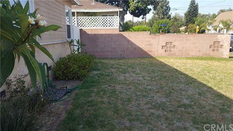 6209 Danby Ave, Whittier, CA 90606