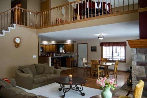 Photo of 17555 Independence Rd, Norwalk, WI 54648
