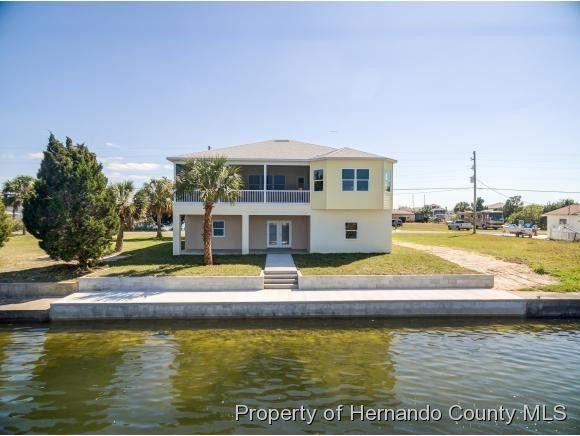 3415 gulf coast dr hernando beach fl 34607 home for
