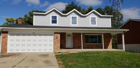 Homes For Sale Near Westerville South High School Westerville Oh