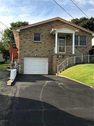 321 Walnut Hill Rd, Uniontown, PA 15401