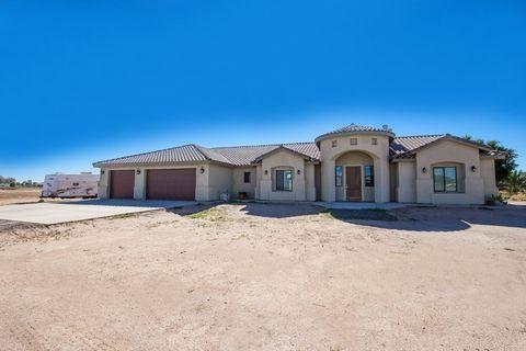 Photo of 17209 S Avenue A 1/2, Somerton, AZ 85350