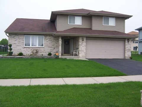 hispanic singles in richton park Richton park, il 60471 find on map  owner: john h ogundle property class: 2-78 - two or more story residence, up to 62 years of age, 2,001 to 3,800 square feet property use: single family.