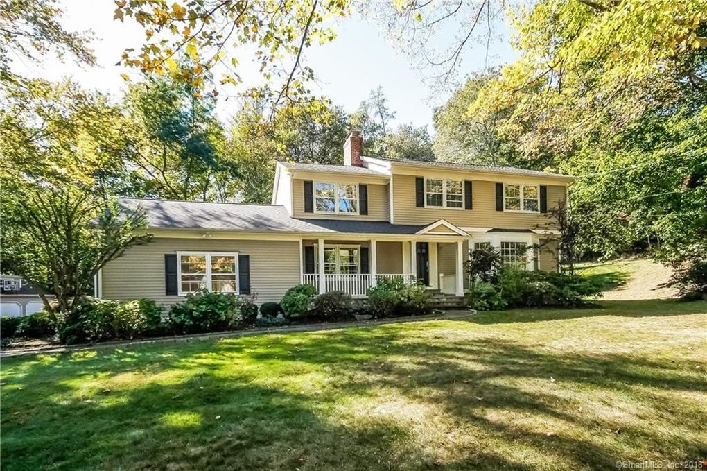 57 Sylvan Rd N, Westport, CT 06880