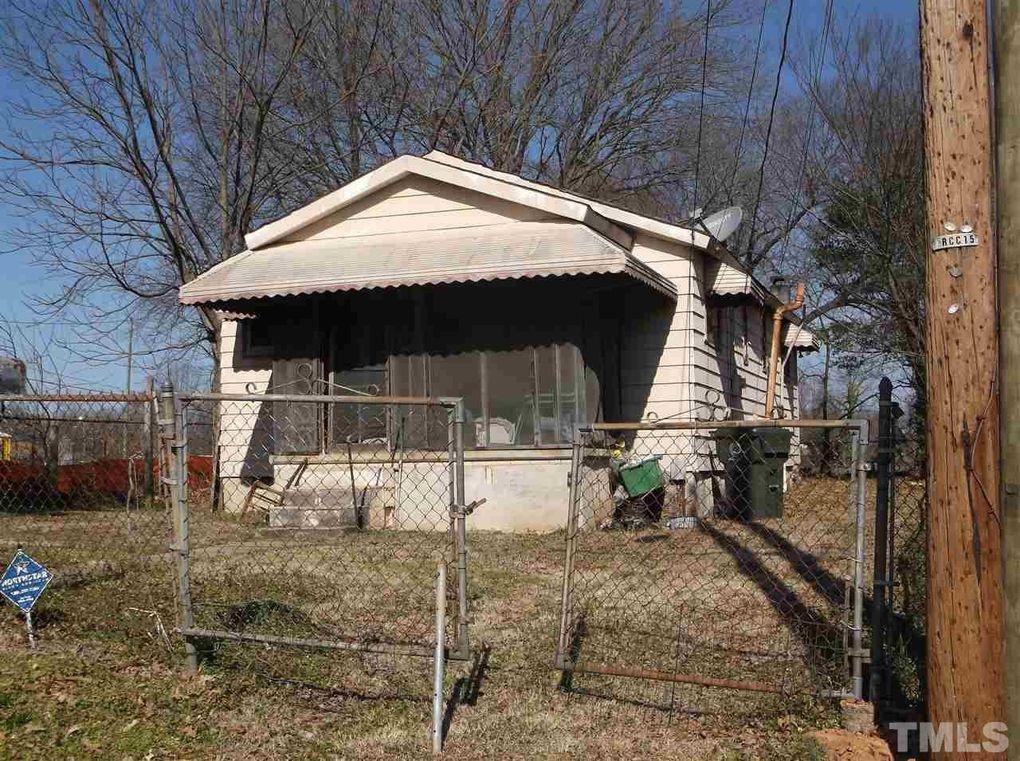 1605 Boyer St, Raleigh, NC 27610