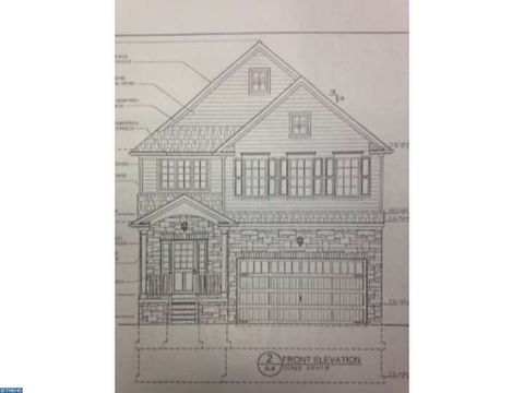 Bryn Mawr Ave Lot 1, Ardmore, PA 19003