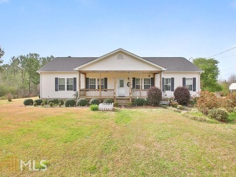 Photo of 1170 Perkins Rd, Hogansville, GA 30230