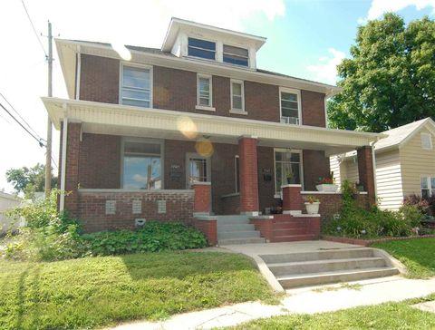 1701 Cortland Ave, Fort Wayne, IN 46808