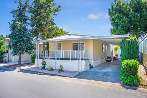 6468 Washington St Spc 5, Yountville, CA 94599