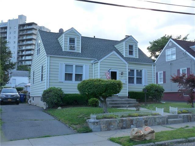 Home For Rent 77 Northfield St Bridgeport Ct 06606