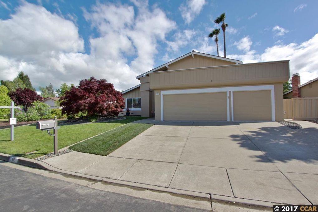 59 Saint Timothy Ct, Danville, CA 94526