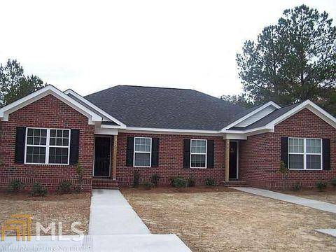 Photo of 100 Crossway Cottages Ln Unit A, Statesboro, GA 30458