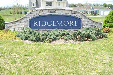 Ridgemore Dr Lot 12, Raphine, VA 24472