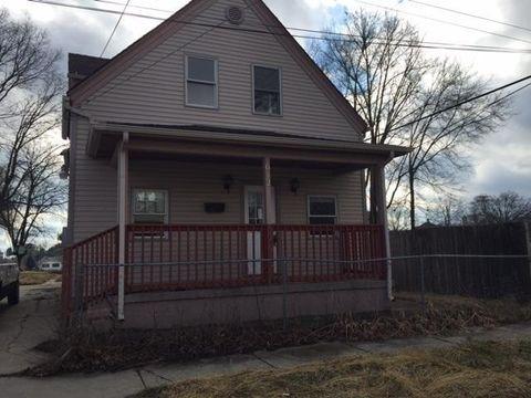 612 Hulin St, Rockford, IL 61102