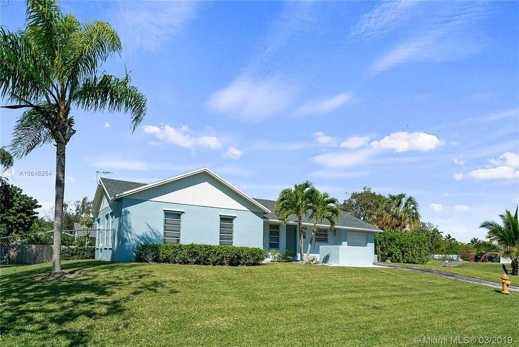 17840 Sw 87th Ct, Palmetto Bay, FL 33157