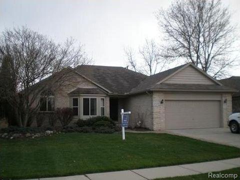 24122 Oak Grove Blvd, Macomb Township, MI 48042