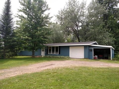 N3057 County Road D, Brantwood, WI 54513
