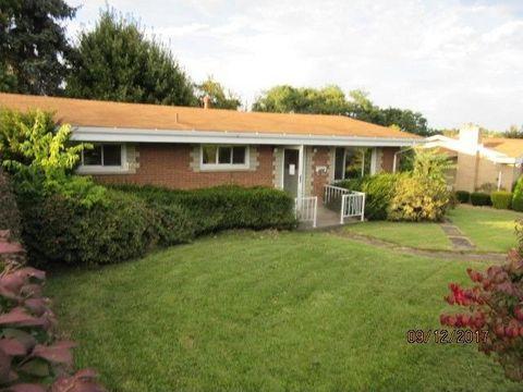 1598 Coolidge Ave, Monessen, PA 15062