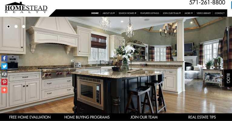 Heather Grossman Gainesville VA Real Estate Agent realtor
