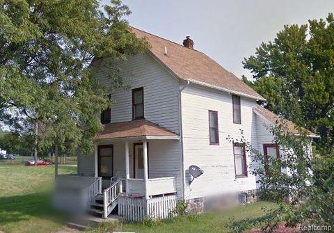 Photo of 720 Mason St, Flint, MI 48503