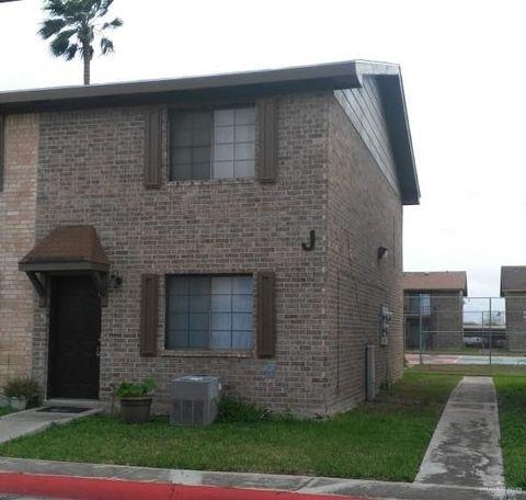 2201 S Jackson Rd Apt 8 J, Pharr, TX 78577