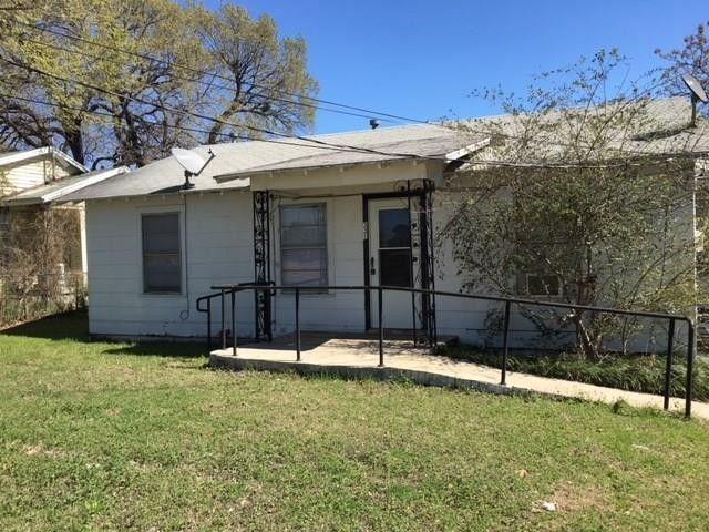 331 Nursery Ln Fort Worth Tx 76114