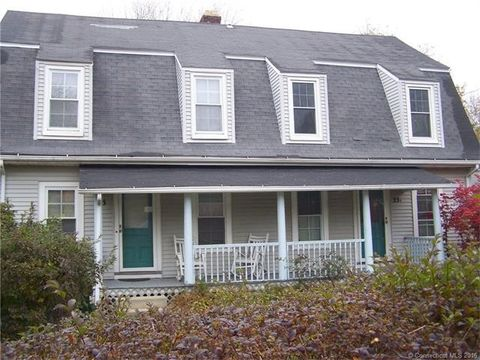 23 Roosevelt Ave, Litchfield, CT 06750