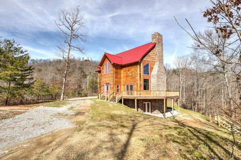 Photo of 339 Lick Branch Dr, New Tazewell, TN 37825