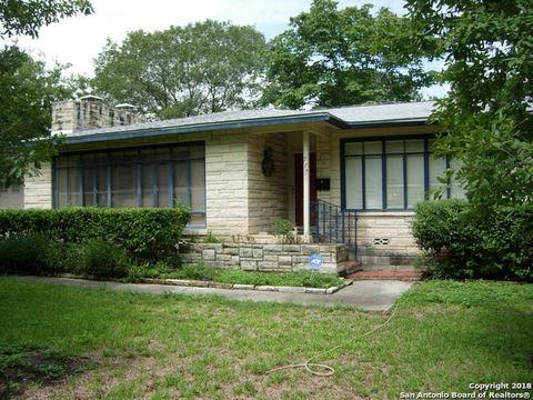 717 Canterbury Hill St, Terrell Hills, TX 78209