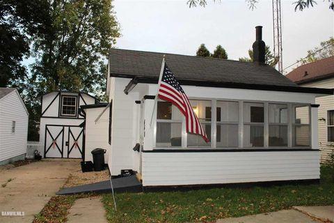 440 W Douglas St, Freeport, IL 61032