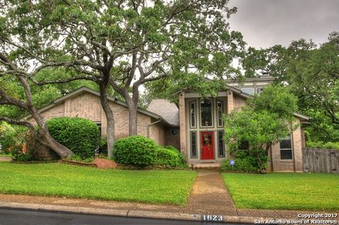 1623 doe crst san antonio tx 78248. beautiful ideas. Home Design Ideas