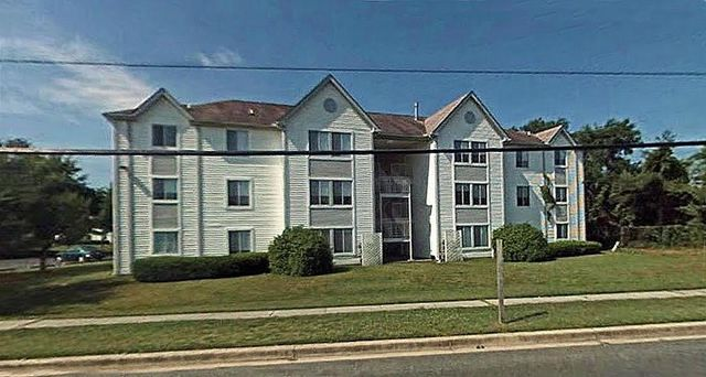 Low Rent Apartments In Md