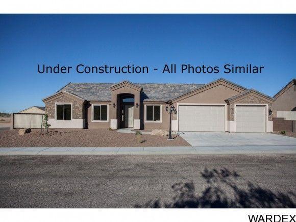 3470 Laramie Ave, Kingman, AZ 86401